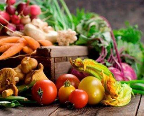 Plant-based vs Vegan