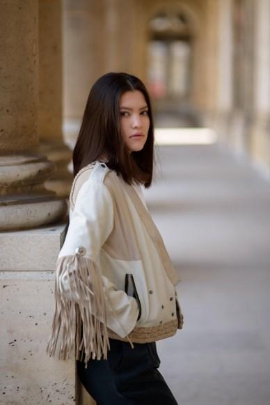 veste a franges thalia etcetera blog mode fashion blogger 14