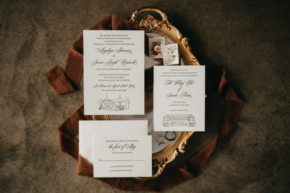 Thalia Photography styled shoot with Fox Burrow Designs Wedding Suite