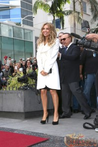Thalia-Paseo-de-la-Fama-de-Hollywood-8