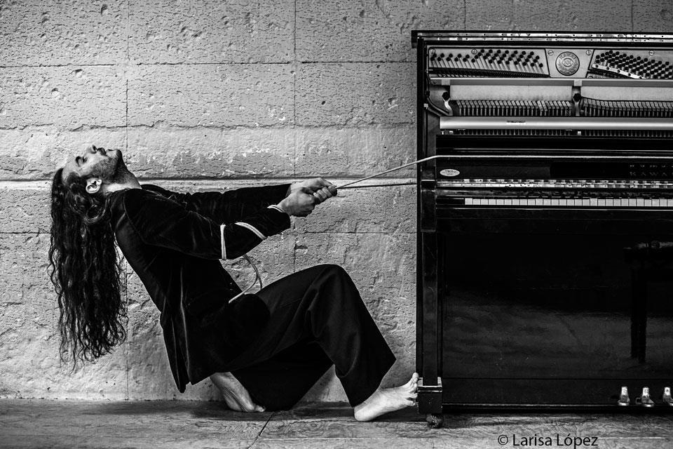 0145_02_Flamenco with Dancer Auxi Fernandez