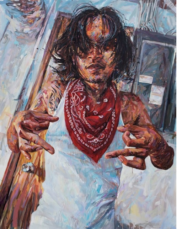 THIS_CRAZY_LIFE_Figurative_Paintings_Of_Gang_Members_by_Michael_Vasquez_2014_12