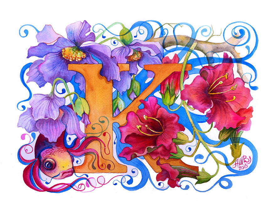 flower-alphabet-that-i-drew-for-my-1-year-old-son-22__880