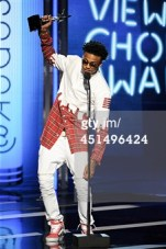 august alsina performance