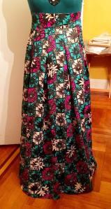 The Tasha Skirt