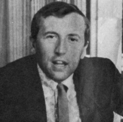 Programmes with David Frost...