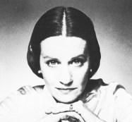Cynthia Harris as Mrs Simpson