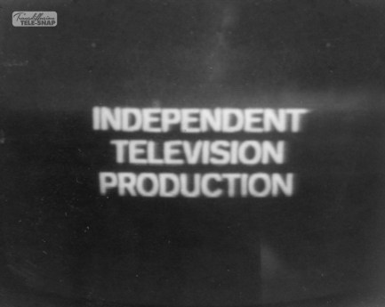 ABC Wednesday wrestling Independent Television production 1966