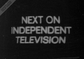 ITENS Next on Independent Television