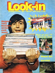 Look In - Magpie 9 January 1971