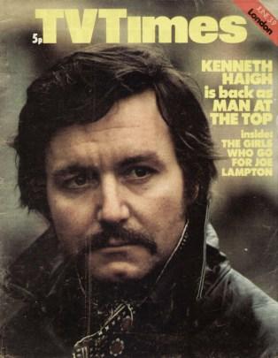 Man at the Top 3 June 1972
