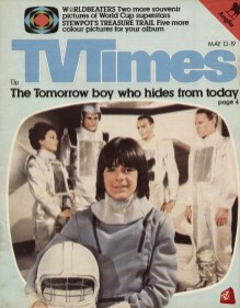 The Tomorrow People 13 May 1978