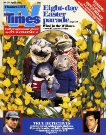Wind in the Willows 20 April 1984