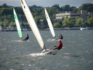 Thames Yacht Club 2014 Programs
