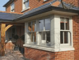Timber Windows & Doors