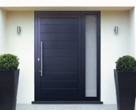Haus Door