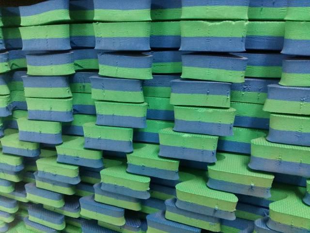 Thảm xốp 1mx1m trải sàn