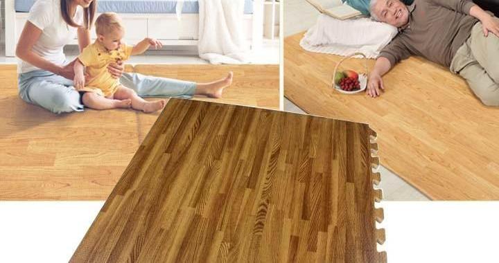 Bạn nên mua xốp trải sàn ở đâu rẻ nhưng vẫn đảm bảo chất lượng tuyệt đối?
