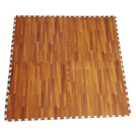 Thảm xốp trải sàn vân gỗ