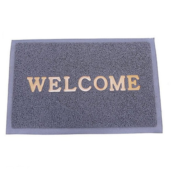 Thảm Welcome 60x90