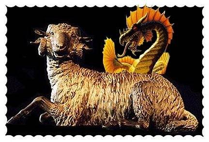 The Mythical Golden Fleece