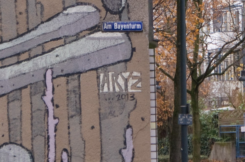 Aryz - CityLeaks Cologne (5/5)