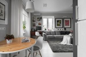 Gestaltungsideen Wohnzimmer Mit Esszimmer Exquisit On ...