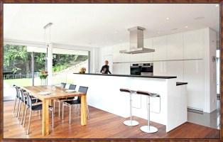 Wohnküche Ideen Ausgezeichnet On Mit Wohnzimmer Offene Spektakulär Zusammen 9   Thand.info