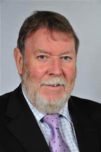 Bob Bayford