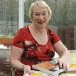 Carol M Creasey