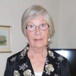 Maggie Redding