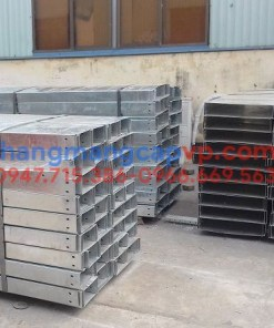 Máng cáp 600x150, cable trunking 600x150