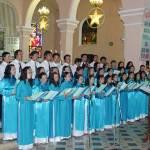 Dâng Chúa Hiến Lễ Đời Con – Ca Đoàn Thiên Thanh