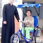 Tình Yêu Mến – Lm Nguyễn Sang