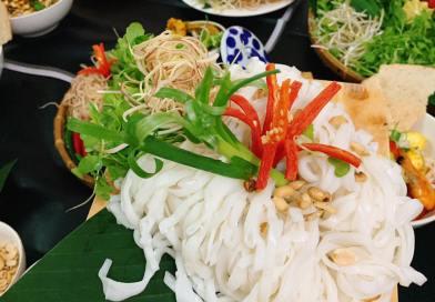 Học nấu mì quảng mở quán kinh doanh ở Đà Nẵng