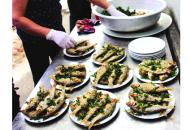 Cá mòi kho – đặc sản vùng đất Kiến Thụy, Hải Phòng