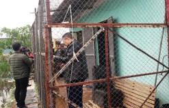 Hoàn thành giải phóng mặt bằng Dự án Khu đô thị Cầu Rào 2