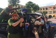 Huyện Thủy Nguyên: Diễn tập khu vực phòng thủ năm 2019