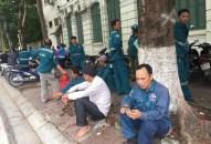 LISEMCO: Hàng trăm công nhân mất việc, bị nợ lương và BHXH