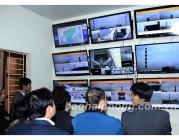 Dự án xây dựng trung tâm điều khiển và lắp đặt trạm quan trắc môi trường: Thiếu sự tích cực của các đơn vị