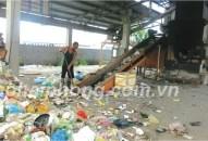 Doanh nghiệp xử lý rác thải ở ngoại thành: Tạo cơ chế phù hợp để hoạt động ổn định