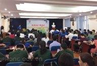 174 thí sinh dự thi Hội thi Tin học khối cán bộ, công chức, viên chức trẻ thành phố Hải Phòng năm 2019