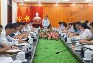 Quận Lê Chân: Tập trung mọi nguồn lực đẩy nhanh tiến độ thực hiện các dự án