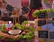 Tổ chức chương trình Coca Cola – Ngày hội ẩm thực Châu Á