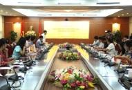 Hội thảo giới thiệu ứng dụng Appnews Việt Nam