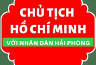 Chủ tịch Hồ Chí Minh với Nhân dân Hải Phòng