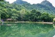 Vườn quốc gia Cát Bà, Hải Phòng: Tuyệt phẩm khi vào thu!