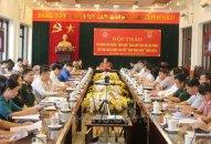 """Hội thảo khoa học trực tuyến toàn quốc kỷ niệm 70 năm tác phẩm """"Dân vận"""" của Chủ tịch Hồ Chí Minh"""
