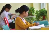 Không gian văn hóa đọc tại thư viện quận Lê Chân