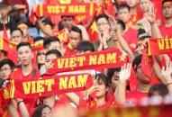 Đảm bảo trật tự ATGT cho trận thi đấu giữa đội tuyển bóng đá quốc gia Việt Nam và đội tuyển bóng đá quốc gia UEA